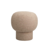 Norr 11 Champagne pouf taupe 04