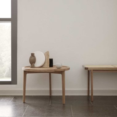 Norr11 Le Roi coffee table img1