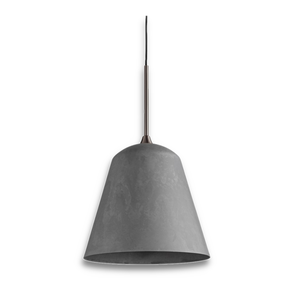 Norr11 Line Two pendant lamp oxy