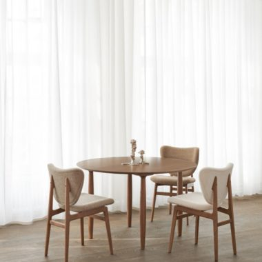 Norr11 Oku dining table round img