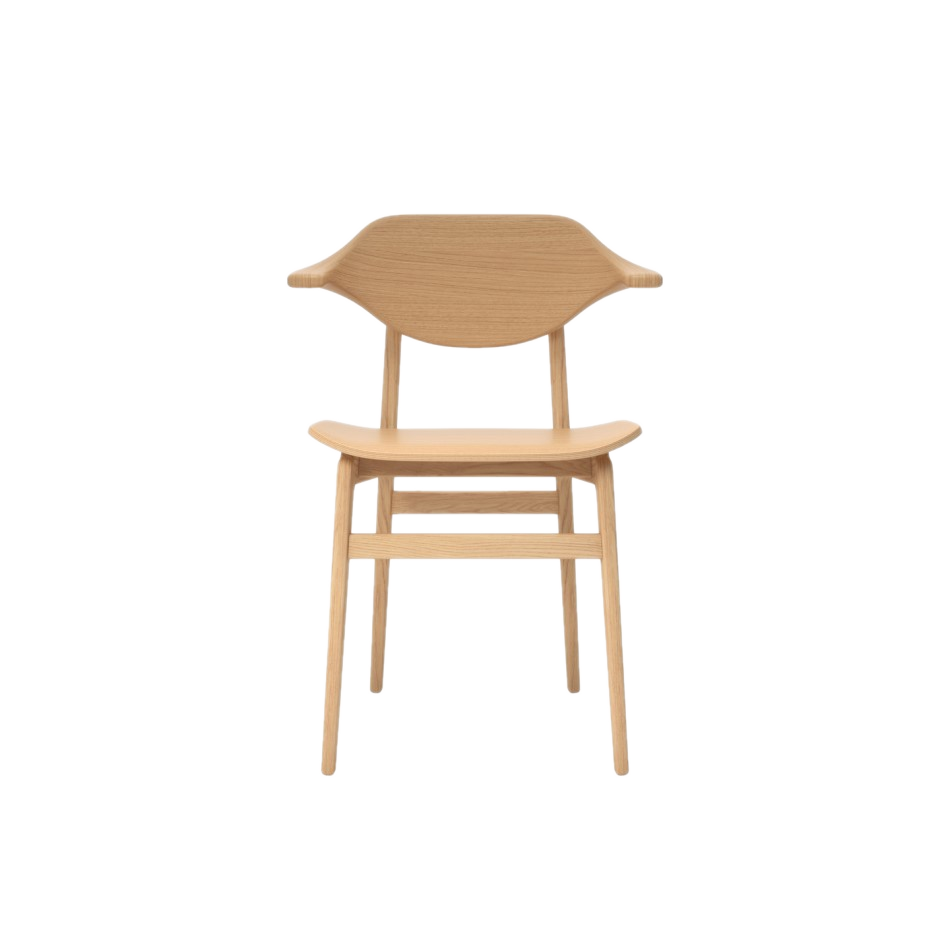 Norr11 Buffalo chair nature