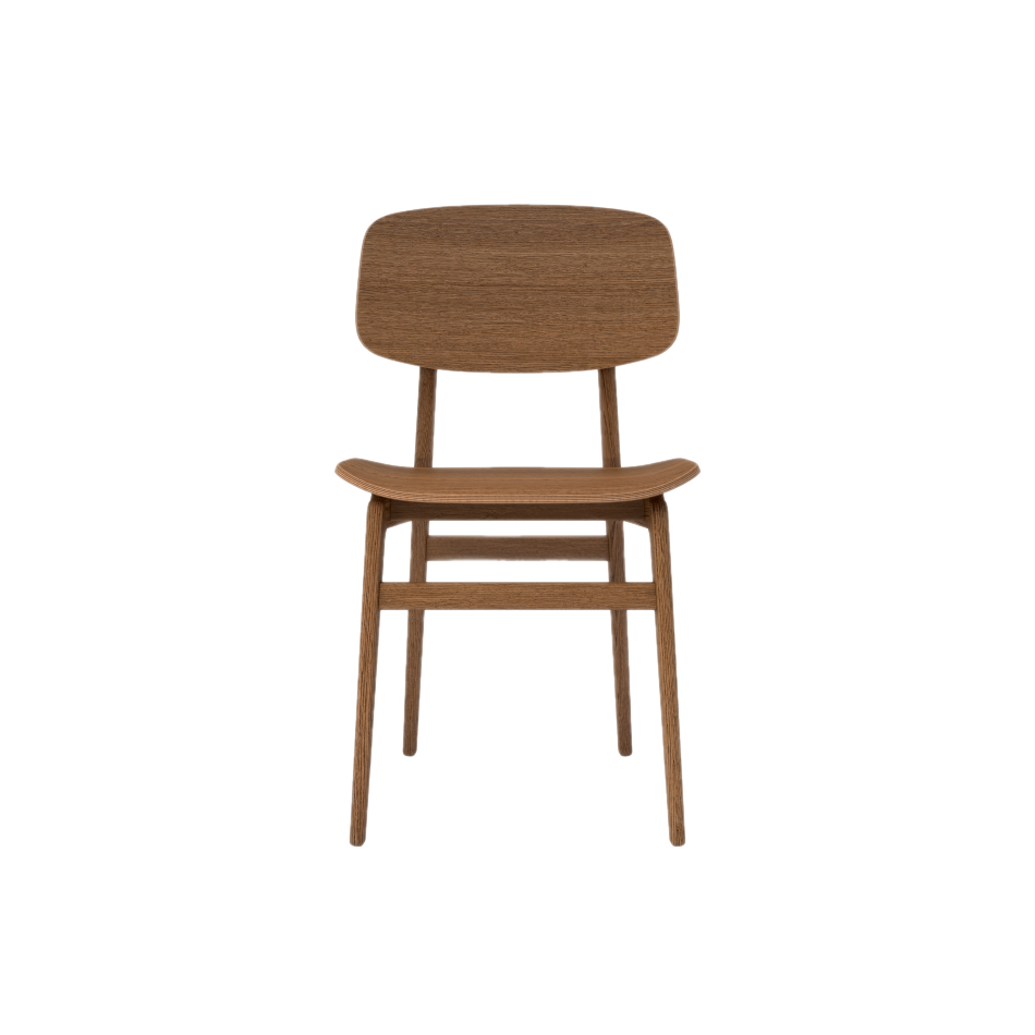 Norr11 Ny11 Chair light smoked